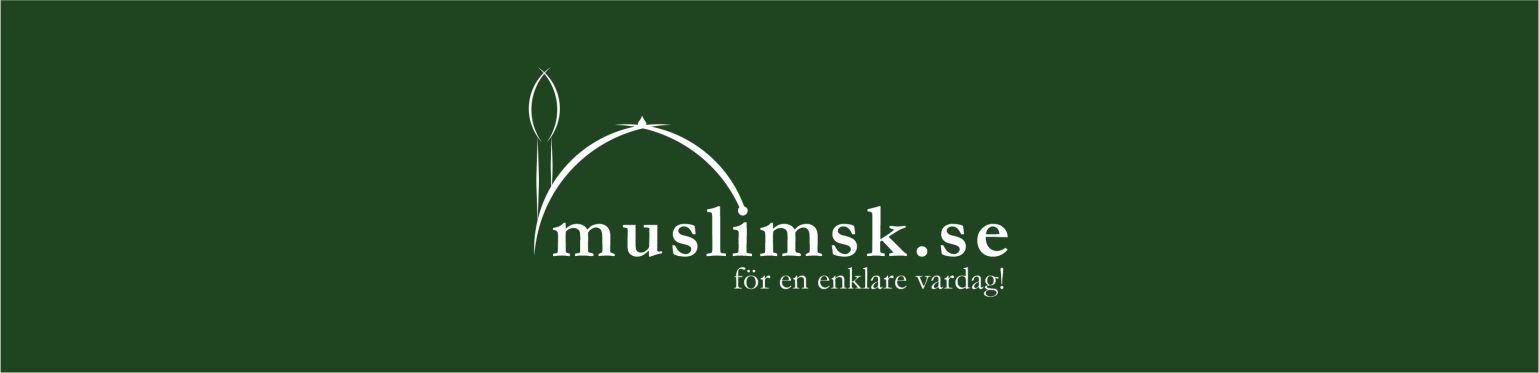 Muslimsk